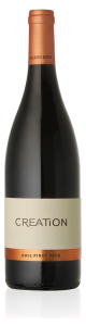 Creation, Pinot Noir