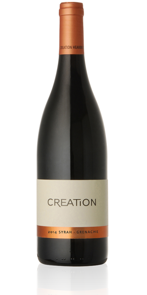 Creation, Syrah/Grenache