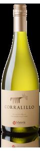Matetic, Corralillo, Sauvignon Blanc