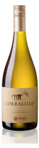 Matetic, Corralillo, Chardonnay