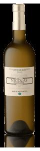 Nico, Nicolas White, Blend