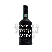 Dessert & Fortified Wines